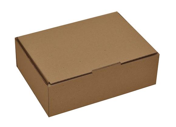 20 x 100g SAMPLES SUNSCREEN PACK 100% VEGAN, ORGANIC +ZinCLEARXP