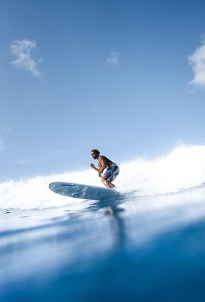 Sunscreen for Men Surfing