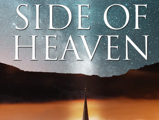 Feature Book of the Week This Side of Heaven