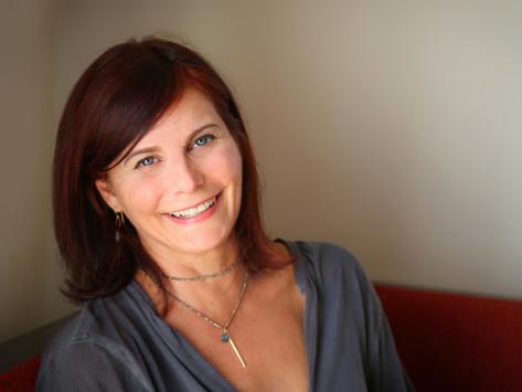 Meet the AMF Team: Diane Rose-Solomon (Producer, Director)