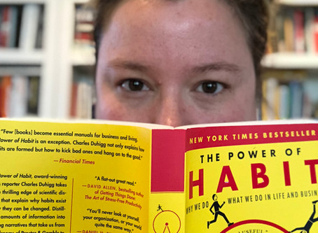 Book Takeaways | The Power of Habit | Charles Duhigg
