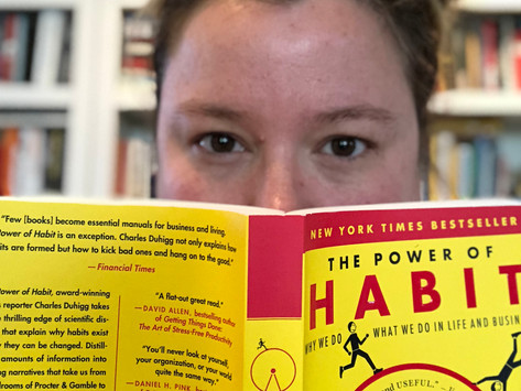 Book Takeaways   The Power of Habit   Charles Duhigg