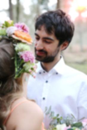 Forever Yes Photography - Bohemian Styled Shoot Cornee & Mieke - Eline van der Woude - Cornee den Diepen