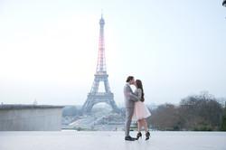 Love-photoshoot Paris