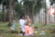 Forever Yes Photography - Bohemian Styled Shoot Cornee & Mieke - Eline van der Woude - Lage Vuursche