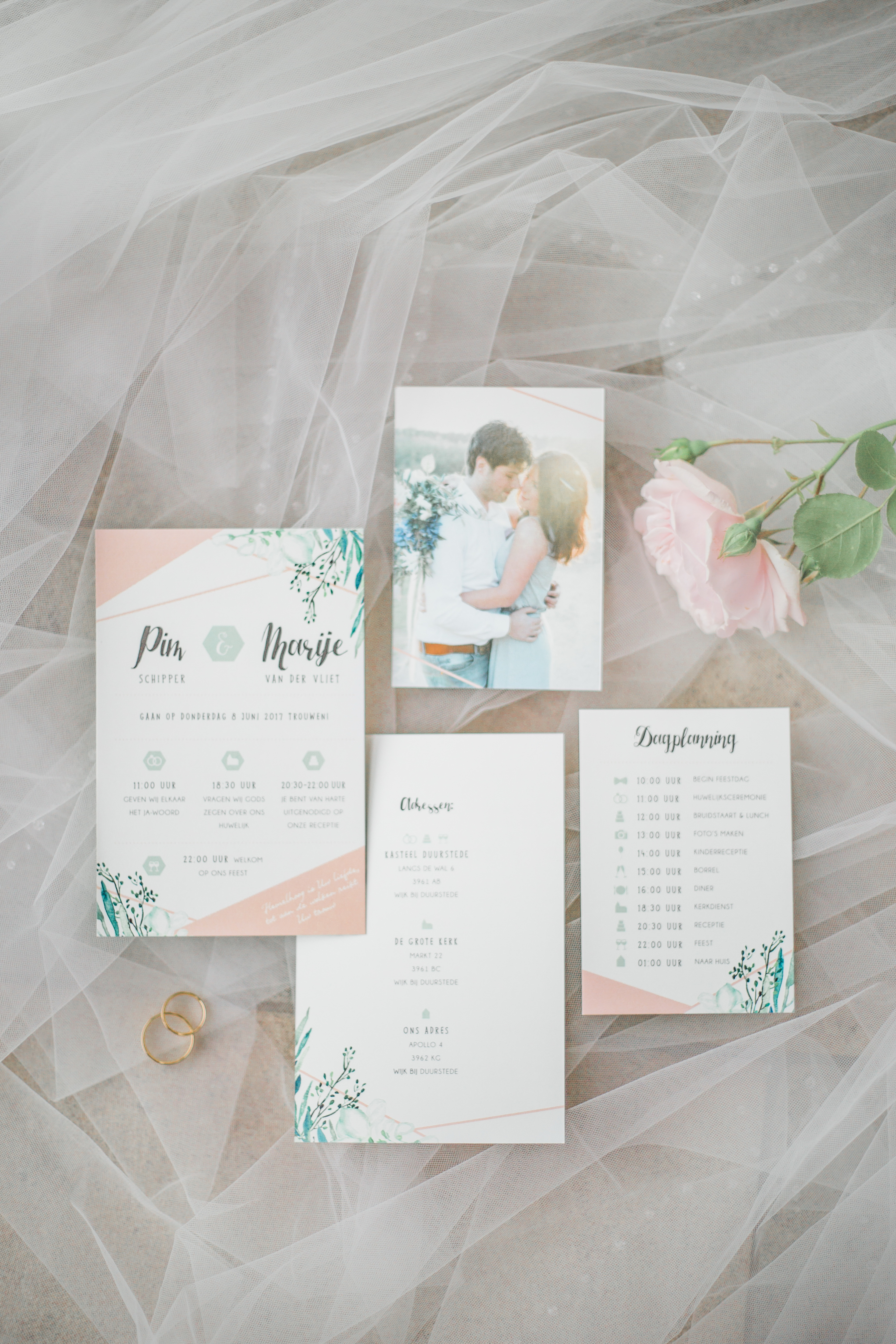 Wedding Pim & Marije - 08-06-2017 (5)