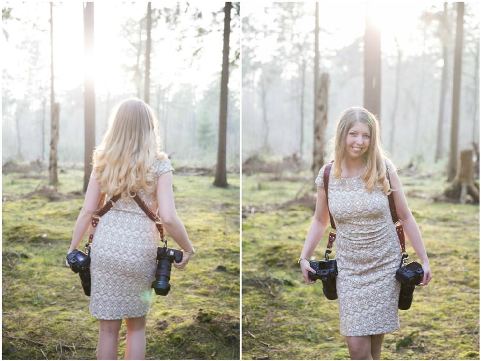 Forever Yes Photography bestaat alweer 1 jaar - Een persoonlijke blog over mijn proces...