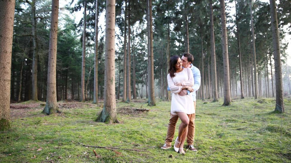 Tips om het maximale uit jullie love-photoshoot te halen