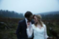 Forever Yes Photography - Bohemian styled wedding-shoot Ardennen, Belgium België Valkerij/Fauconnerie Falcon's Residence Ivan de Gier Sebastiaan Poelen Maaike Poelen Kimberley Meewis Make-up & More Bruidsjurk Weird Closet