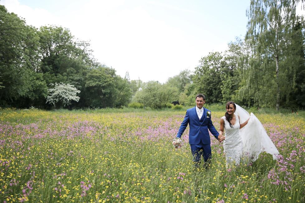 Wedding Dirk & Aurelia
