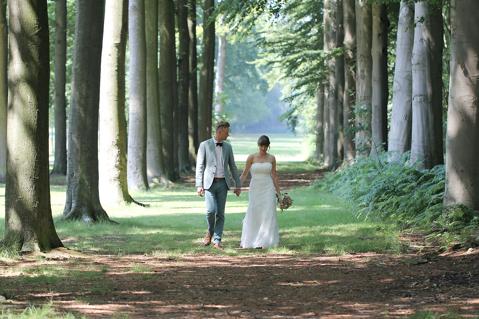 Forever Yes Photography - Lage Vuursche De Kleine Melm