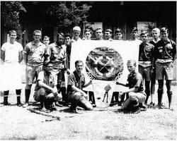 1966 Staff