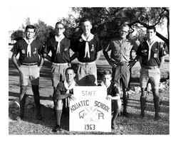 1963 Staff