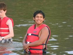 Aquatic School fun