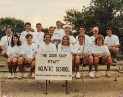 1990 Staff