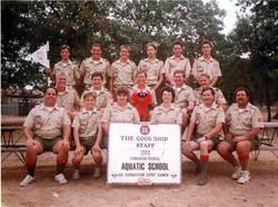 1993 Staff