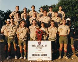 1992 Staff