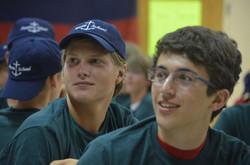 Aquatic School is fun!