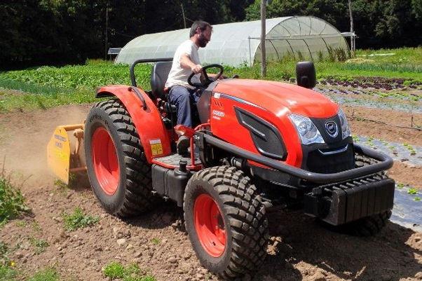 3 Tracteur Kioti DK tractor.jpg