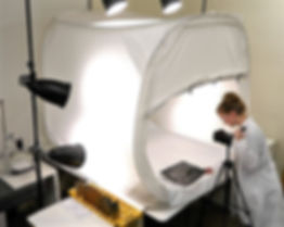 Photo Tent