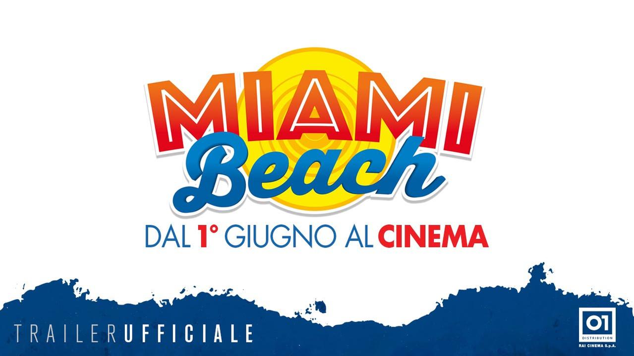 Miami Beach (2016) II Trailer de Film