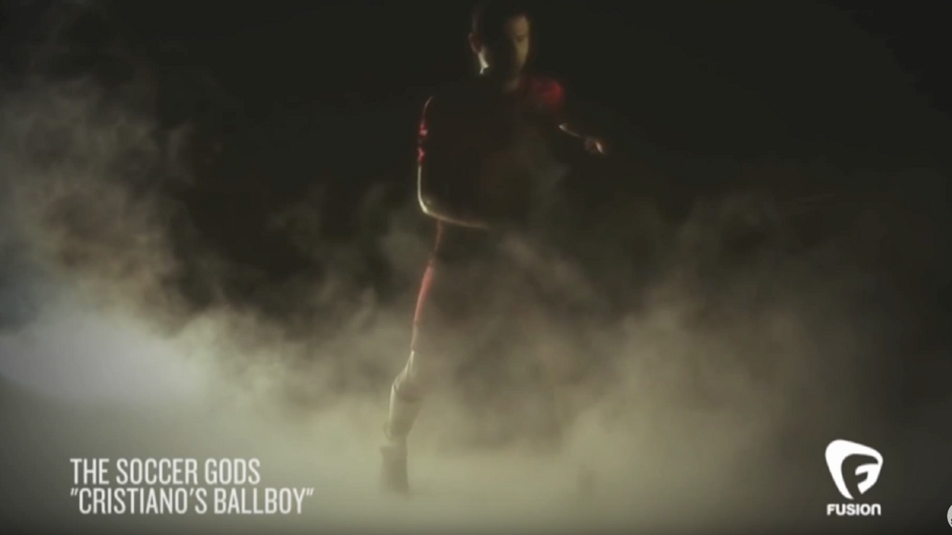Oh Cristiano! Music Video by The Soccer Gods