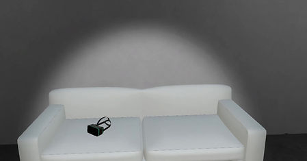 A VR experience that takes the viewer through cyclical memory patterns, allowing the viewer to see the illusion of memory. To expose the minds ability to counterfeit details, wrapped over the minimal amount of truth that is there, and allow us to be more skeptical perhaps in what we feel our individual experiences are.