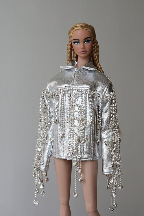Crystal Jacket