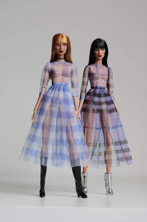 Dress (one piece)