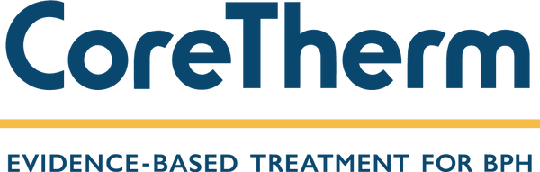 Coretherm_Logo_Evidence-based treatment