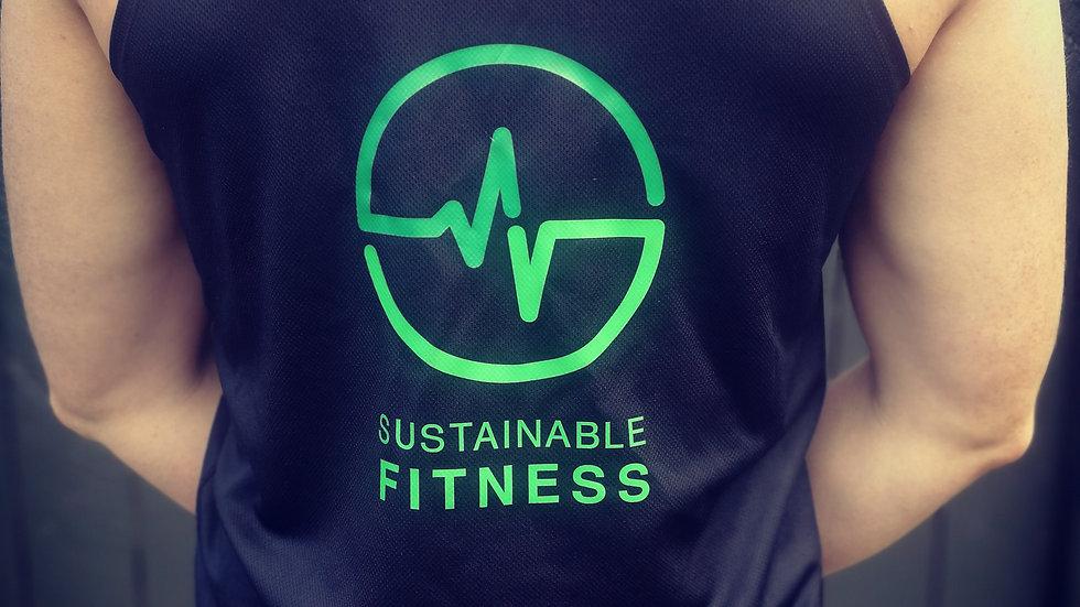 Sustainable Fitness Single