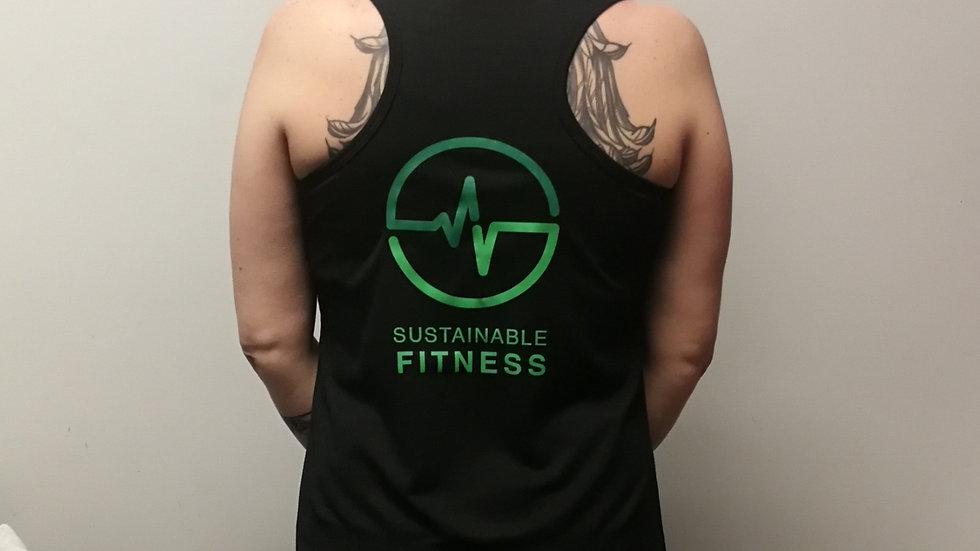 Sustainable Fitness Singlet