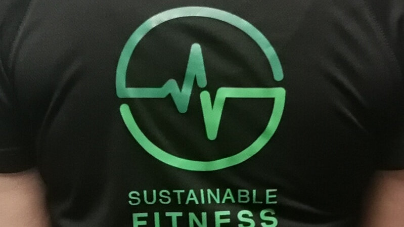 Sustainable Fitness T-Shirt