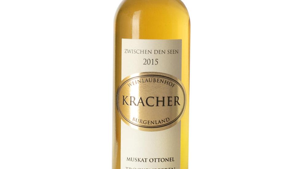 Kracher Nr.8 2015