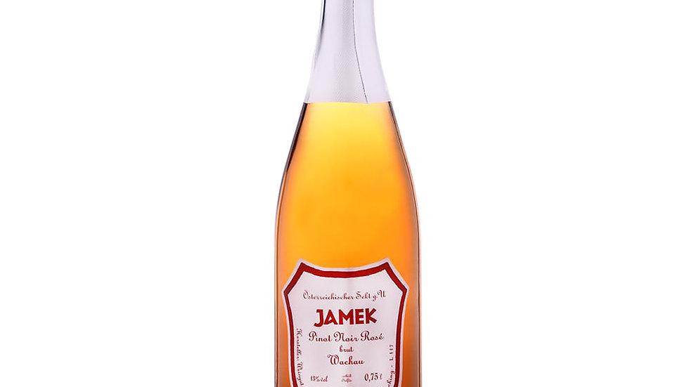 Jamek Pinot Noir Brut Rose