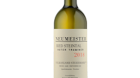 Neumeister Roter Traminer Steintal