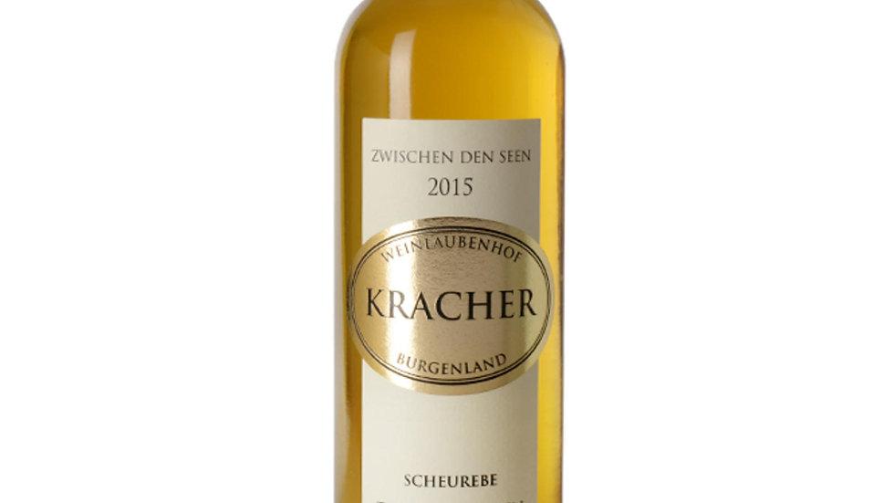 Kracher Nr.4 2015