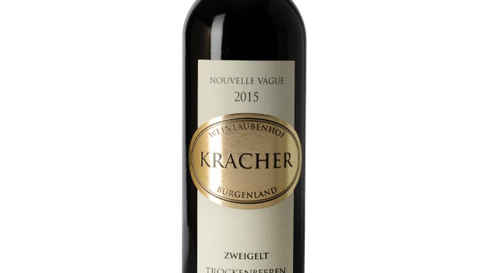 Kracher Nr.3 2015