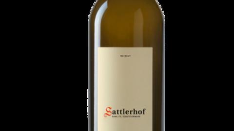 Sattlerhof Sauvignon Blanc Kranachberg