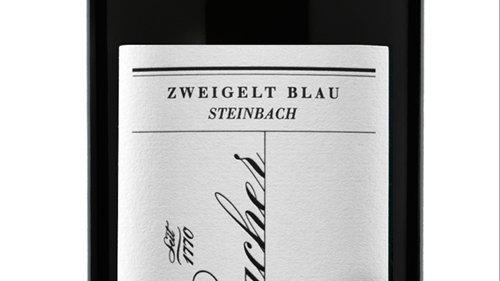 Lackner-Tinnacher Zweigelt Steinbach