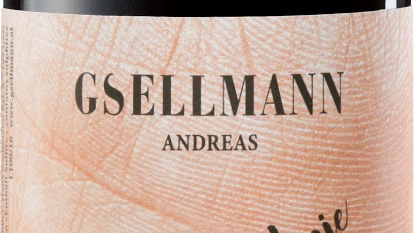 Andreas Gsellmann Zweigelt Hauslinie