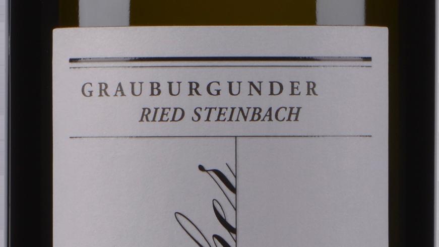 Lackner-Tinnacher Grauburgunder Steinbach 3l