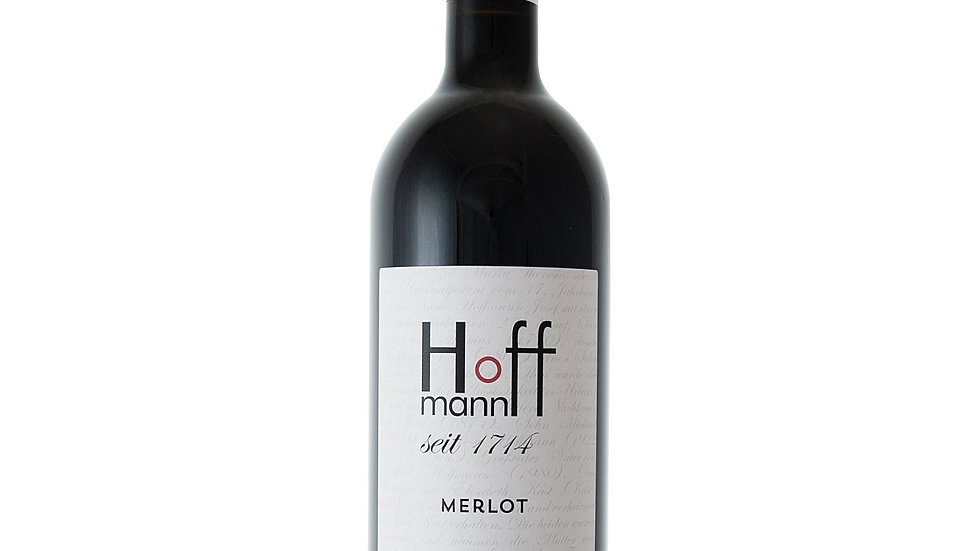 Hoffmann Black Pearl Merlot