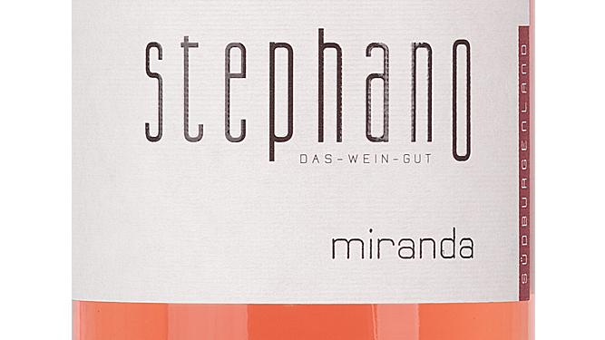 StephanO Miranda Rose