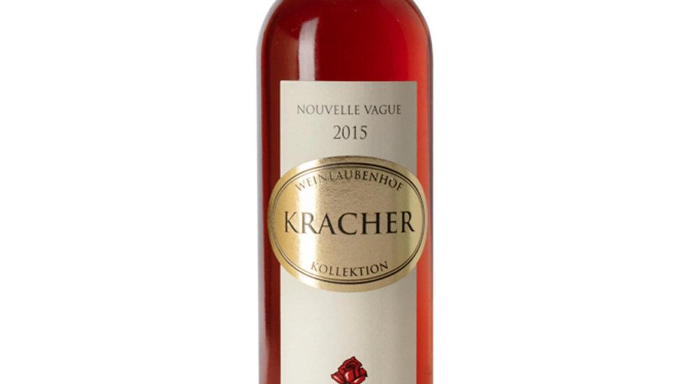 Kracher Nr.1 2015