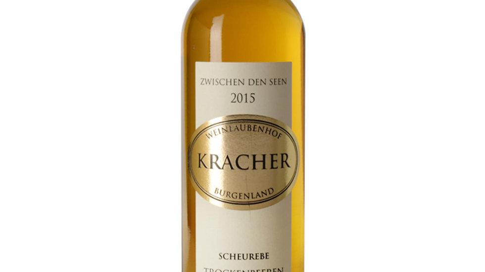 Kracher Nr.10 2015