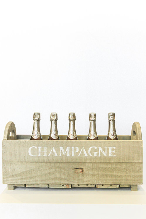 Large Champagne Cooler