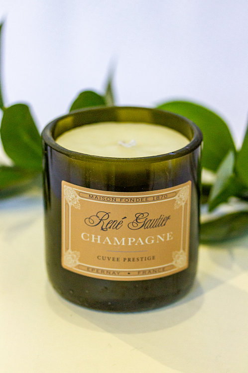 Candle - Rene Gautier