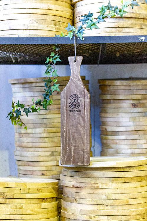 Baguette Board with Handle - Medium
