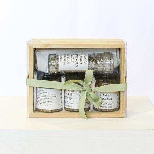 Classy Kitchen Gift Set
